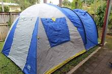 4 MAN TENT FOR SALE - PERFECT CONDITION Bayview Heights Cairns City Preview
