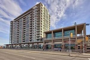 CONDO FOR LEASE IN PICKERING (1+1 bedroom & 1 Washroom)