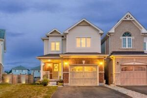 IMMACULATE 3 YRS NEW HOME IN PRIME BOWMANVILLE!