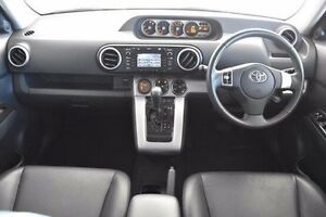 2010 Toyota Rukus AZE151R Build 3 Hatch Silver 4 Speed Sports Automatic Wagon Pakenham Cardinia Area Preview