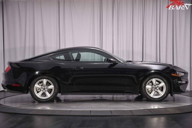 Image 8 Voiture American used Ford Mustang 2018