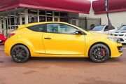 2015 Renault Megane III D95 Phase 2 R.S. 275 Cup Premium Yellow 6 Speed Manual Coupe Fremantle Fremantle Area Preview