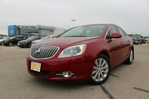 2012 Buick Verano w/1SD *AWESOME PRICE, AWESOME CAR*