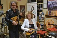 MUSIC FOR SENIORS AND RETIREMENT HOMES BOOKING  2017