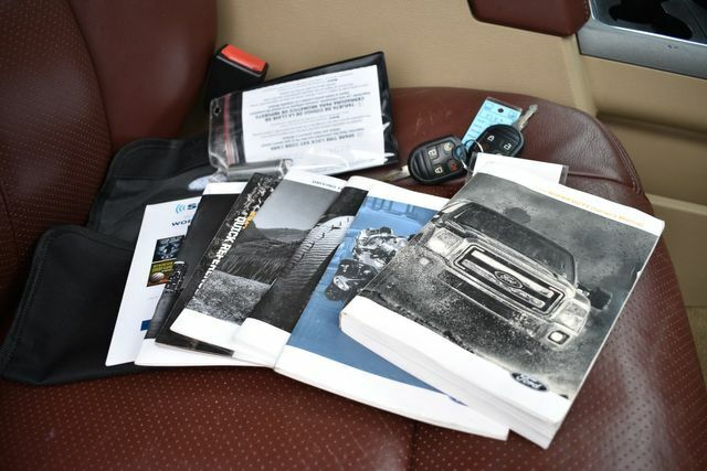 Image 19 Voiture American used Ford F-250 2014