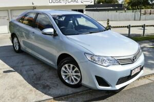 2013 Toyota Camry ASV50R Altise Blue 6 Speed Sports Automatic Sedan Moorooka Brisbane South West Preview