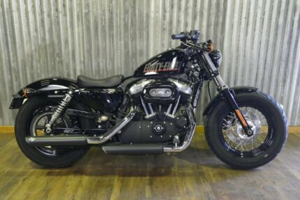 2012 Harley-Davidson XL1200X Forty Eight 1200CC Road