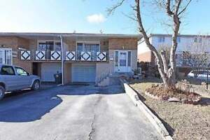 Semi Raised Bungalow With Finished Basement For Sale in Malton
