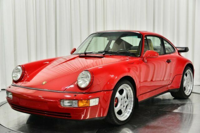 Image 5 Coche Americano usado Porsche 911 1994