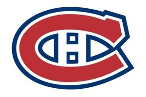 Looking for Habs tickets (4 side by side) March 23 vs Buffalo