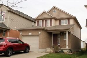 Open House,1/2 month free, Gorgeous 3-bedroom Detached Home