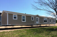 NEW 74'x16' MINI HOME Coming Soon to Pine Tree! Won't Last Long!