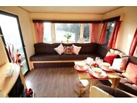 SALE static caravan holiday home at #1 Essex park, facilities for all the family.