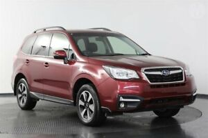 2018 Subaru Forester MY18 2.5I-L Venetian Red Continuous Variable Wagon