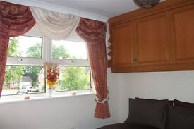 DOUBLE ROOM IN 4 BED DETACHED HOUSE