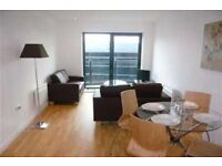 One Bed - Unfurnished - City Centre