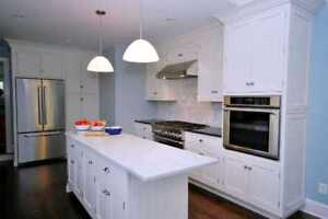 Replace your Laminate with Stone COUNTERTOP!!!  FREE Estimate!