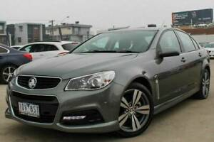 FROM $90 P/WEEK ON FINANCE* 2014 HOLDEN COMMODORE SV6 Coburg Moreland Area Preview