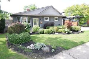 126 Glenwood Avenue St. Catharines, Ontario