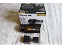 Panasonic HC-X920 Professional 3 Chip Full 1080P High Def Broadcast Qaulity Camcorder