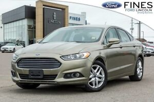 2013 Ford Fusion SE - YOU CERTIFY & YOU SAVE!