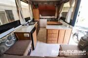 CU1250 Jayco Swan Camper Trailer Great Value - Family Fun! Penrith Penrith Area Preview