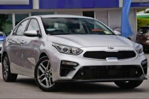 2018 Kia Cerato BD MY19 Sport Silver 6 Speed Sports Automatic Hatchback Old Reynella Morphett Vale Area Preview