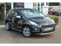 2014 PEUGEOT 3008 DIESEL ESTATE 1.6 HDi Active 5dr