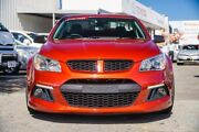 2015 Holden Special Vehicles Maloo GEN F MY15 R8 Red 6 Speed Manual Utility Glendalough Stirling Area Preview