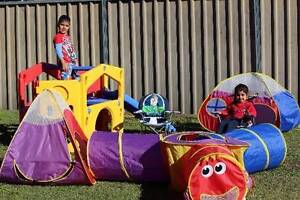 Time Together Family Day Care Oakhurst Blacktown Area Preview