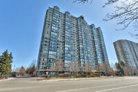MOTIVATED!! Large 2 Bed/2bath in the Heart of Mississauga