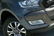 2016 Ford Ranger PX MkII Wildtrak Double Cab Grey 6 Speed Sports Automatic Utility Slacks Creek Logan Area Preview