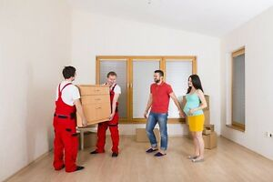 BEST LOCAL AND LONG DISTANCE MOVING RATES START FROM $50/HR