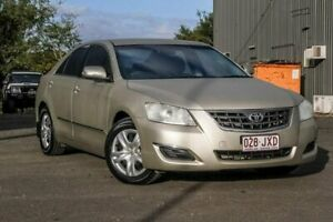 2006 Toyota Aurion GSV40R AT-X Gold 6 Speed Sports Automatic Sedan Gympie Gympie Area Preview
