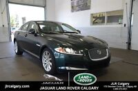 2012 Jaguar XF Luxury - CPO