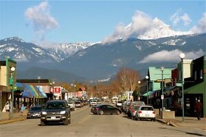 Looking for Appartment in Squamish