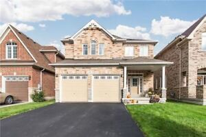 Stunning 4 Bdrm Home Has Beautiful Dark Hardwood Floors COURTICE