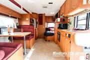 U3905 Winnebago Leisure Seeker Slide-Out Model With Super Low KMs Penrith Penrith Area Preview