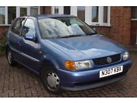 VW Polo 1.4 CL - Lady Owner