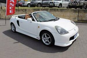 2000 Toyota MR2 Convertible Wangara Wanneroo Area Preview