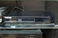Samsung BD-H5100 DVD/Blu-Ray Player