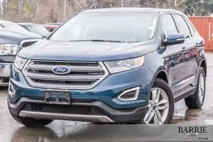 2016 Ford Edge ***SEL***AWD***SUNROOF***NAVI***