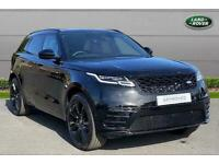 2021 Land Rover Range Rover Velar 2.0 D180 R-Dynamic Hse 5Dr Auto Estate Diesel