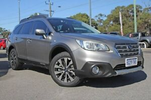 2015 Subaru Outback B6A MY15 2.5i CVT AWD Brown 6 Speed Constant Variable Wagon Rockingham Rockingham Area Preview