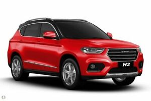 2020 Haval H2 MY20 Lux 2WD Dragon 6 Speed Sports Automatic Wagon Tweed Heads Tweed Heads Area Preview