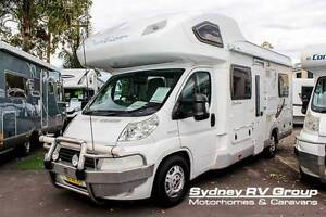U3375 Avan Ovation M3, Automatic, Shower & Toilet, Spacious ! Penrith Penrith Area Preview