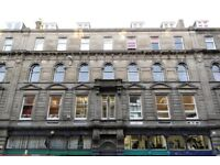 3 bed HMO flat in Commercial Street, Dundee
