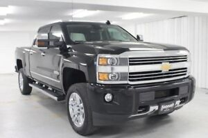Chevrolet Silverado 2500HD HIGH COUNTRY 4X4 2015