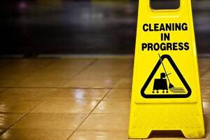 Commercial Cleaning Offered East Maitland Maitland Area Preview
