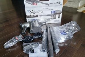 iQ® Xtreme Handheld & Stick Vac (Perfect Mother's Day Present)